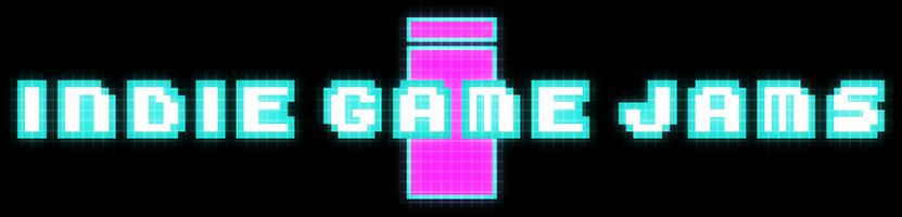 Indie Game Jams Logo